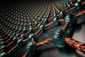 Biến CO2 thành siêu vật liệu