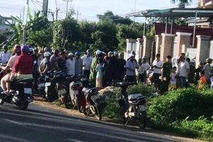 Đắk Lắk: Điều tra nghi án người đàn ông dùng súng bắn người tình rồi tự sát