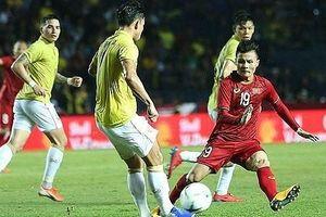 Đội tuyển Việt Nam đấu Thái Lan: HLV Park Hang Seo phải 'nhường' V-League