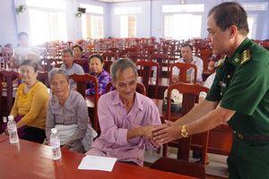Trà Vinh: Tuyên truyền pháp luật cho nhân dân xã An Phú Tân