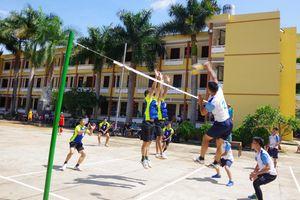 BĐBP Sơn La: Bế mạc Hội thao Thể dục thể thao năm 2019