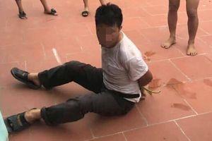 Hưng Yên: Tạm giữ thợ mộc sàm sỡ bé gái giữa ban ngày