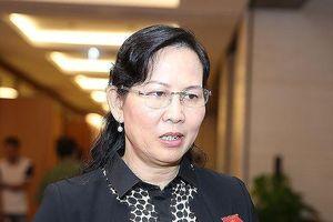 Phó Chủ nhiệm Ủy ban Kiểm tra Trung ương làm Bí thư Tỉnh ủy Hà Nam