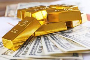 Giá vàng hôm nay 21/7, chạm mốc lịch sử 1.450 USD/ounce