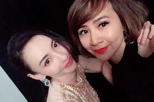 Trương Bá Chi đẹp tựa nữ thần khi diện đồ của nhà thiết kế Việt