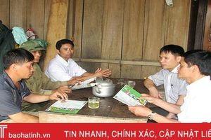 Tìm thầy lang chữa sốt rét, không ít người dân Hà Tĩnh gặp nguy