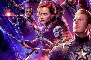 'Avengers' soán ngôi 'Avatar', chính thức trở thành phim ăn khách nhất mọi thời đại