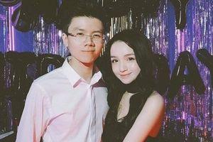 Bạn gái thiếu gia Phan Hoàng tâm sự yêu xa, khẳng định chưa vội cưới