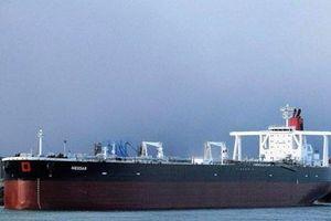 Iran ép một tàu chở dầu của Algeria vào lãnh hải nước này