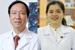 Thành tích đáng nể của 2 người Việt lọt top 100 nhà khoa học tiêu biểu châu Á 2019
