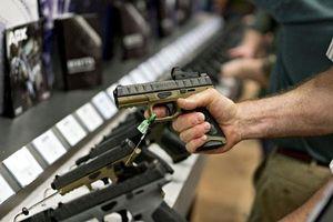 Mexico City và kẽ hở từ dịch vụ thuê súng