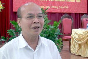 Lãnh đạo tỉnh không nên bảo thủ trong việc giải quyết KN,TC