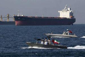 Mỹ họp cùng các nước về đảm bảo an ninh tại Eo biển Hormuz