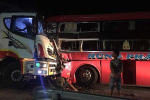 Nguyên nhân vụ tai nạn thảm khốc trên tuyến đường tránh Nam Hải Vân