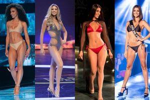 10 'quái vật thể hình' sẵn sàng châm ngòi thiêu đốt sân khấu Miss Universe 2019
