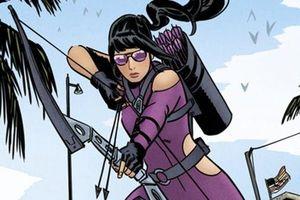 Fantastic Four, Kate Bishop chính thức xác nhận sẽ góp mặt ở vũ trụ điện ảnh Marvel