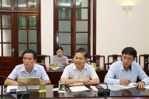 Hoàn thiện hệ thống thông tin quản lý trợ giúp xã hội các tỉnh, thành phố