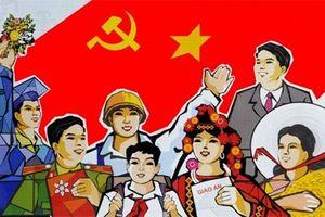Xây dựng chủ nghĩa xã hội phát triển ở Việt Nam