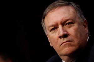 Tin ảnh: Mỹ sẵn sàng 'xuống nước' trước Iran