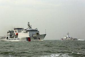 Mỹ phản đối các 'hành động khiêu khích' của Trung Quốc ở Biển Đông