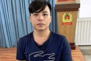 Tên cướp nghiện quay lại nhà nạn nhân đe dọa lấy mật khẩu Ipad