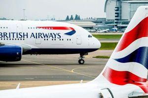 Hãng hàng không của Anh và Đức hủy chuyến bay đến Cairo, Ai Cập
