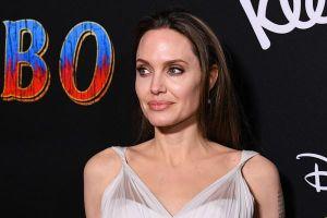 Angelina Jolie xác nhận thủ vai siêu anh hùng trong 'The Eternals'