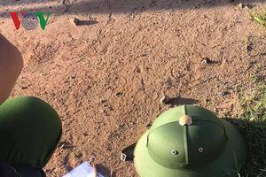 Đắk Lắk điều tra vụ nổ súng khiến đôi nam nữ nguy kịch