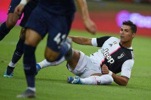 Juventus 2-3 Tottenham: Cristiano Ronaldo ghi bàn, Harry Kane lập siêu phẩm