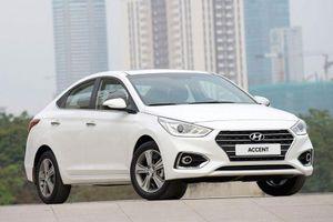 Điểm danh 5 mẫu xe sedan rẻ nhất tại Việt Nam