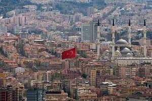 Bất chấp leo thang, Mỹ - Thổ vẫn 'cần nhau' về Syria