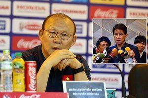 Bóng đá Việt Nam một mất một còn với Thái Lan