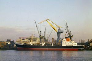 Tàu Hàn Quốc bị cướp biển tấn công gần Singapore