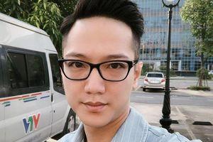 Chí Nhân nói gì khi bị nghi 'đá xéo' vợ cũ Thu Quỳnh