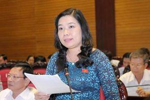 Bà Hồ Thị Cẩm Đào lên tiếng vụ tổ chức tiệc cưới 3 ngày liền cho con
