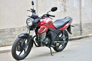 Chi tiết Honda CB150 Verza tại VN, môtô giá chỉ 49 triệu đồng