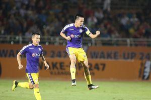 Vòng 17 V-League 2019: Hà Nội FC áp sát TP Hồ Chí Minh, HAGL đã chiến thắng