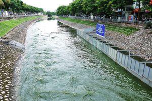 Đại sứ Vũ Quang Minh đề xuất ý tưởng giải cứu sông Tô Lịch: Sông là phải chảy!
