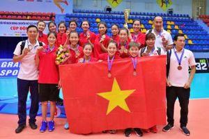Hành trình giành HCĐ của U23 Việt Nam