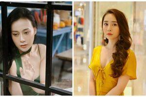 Đọ vẻ nóng bỏng hai 'tiểu tam' hot nhất màn ảnh Việt
