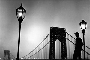 Tận mục cuộc sống ở New York thập niên 1940 - 1950
