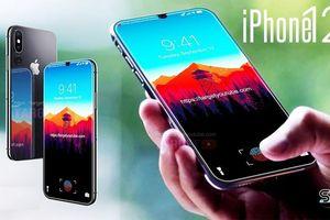 iPhone 2020 sẽ có màn hình 'khủng' như iPad?