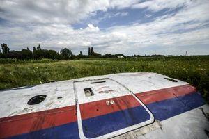 Nga đang có các cuộc đàm phán bí mật với Hà Lan về thảm họa MH17?