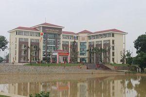 Trường ĐH Nông lâm Thái Nguyên công bố mức điểm nhận hồ sơ xét tuyển