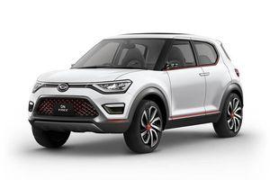 Toyota chuẩn bị ra mắt chiếc SUV 7 chỗ 'siêu sang' giá chỉ 400 triệu đồng