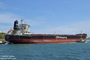 Cướp biển tấn công tàu chở hàng Hàn Quốc, đánh cắp hàng ngàn USD tiền mặt