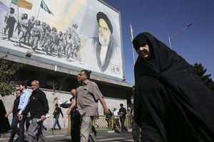 Iran bất ngờ tuyên bố bắt giữ, tử hình nhiều điệp viên CIA