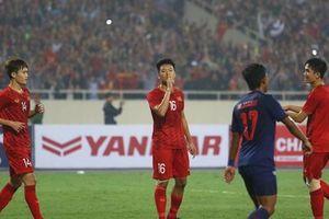 Báo Hàn tin Việt Nam hơn Thái Lan - Malaysia, sẽ vô địch 'World Cup khu vực Đông Nam Á'