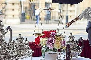 Có gì trong tách trà trị giá 14,6 triệu đồng ở Vương quốc Anh