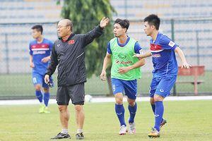 Việt Nam cần bao nhiêu điểm để vào top 12 đội vòng loại World Cup?